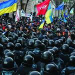 Ukraine's Choice – Bad News for Business!